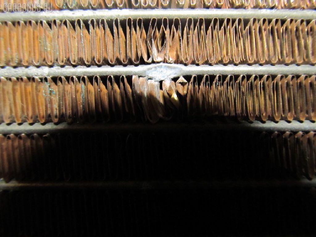 Радиатор печки HONDA STEPWGN RF2 B20B Фото 5