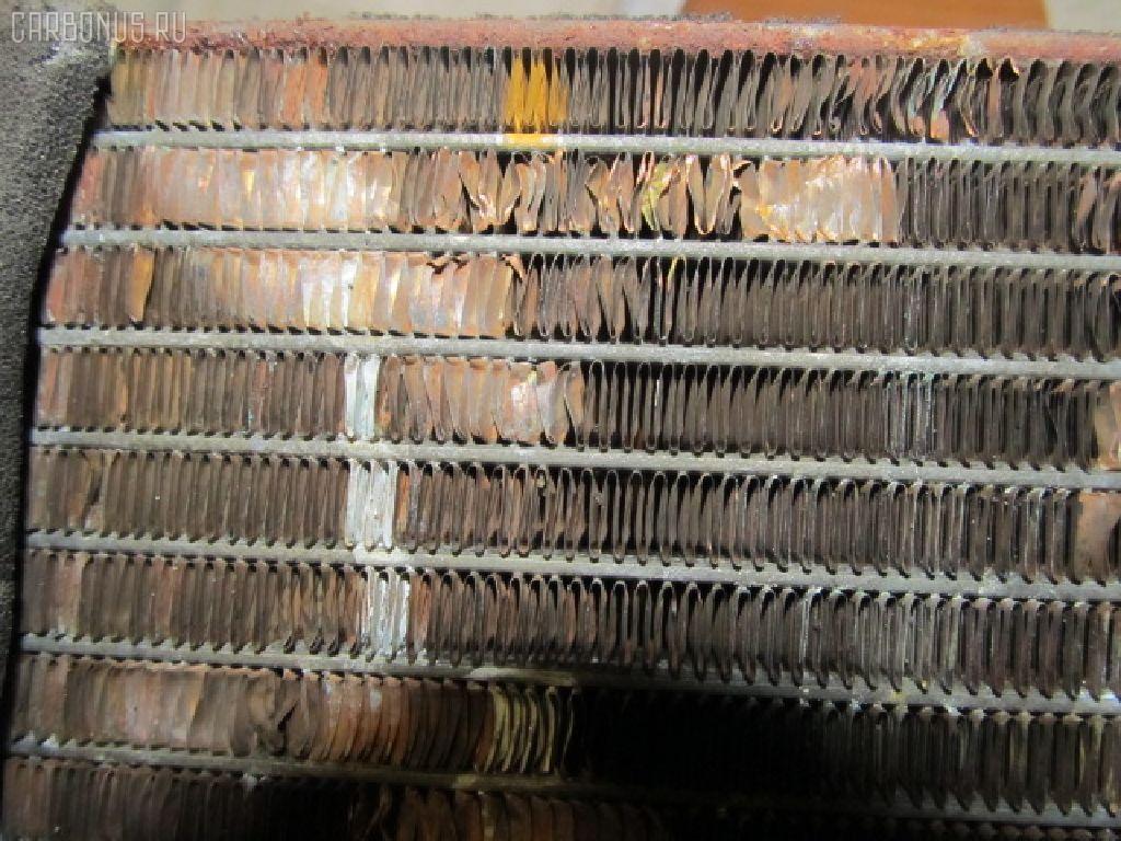 Радиатор печки HONDA STEPWGN RF2 B20B Фото 3
