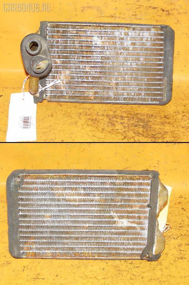 Радиатор печки TOYOTA COROLLA AE101 4A-FE Фото 1