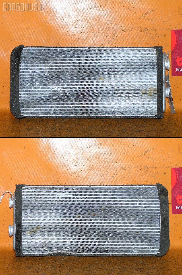 Радиатор печки HONDA STREAM RN1 D17A Фото 1