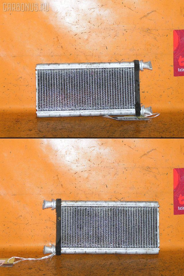 Радиатор печки TOYOTA PASSO KGC10 1KR-FE Фото 1