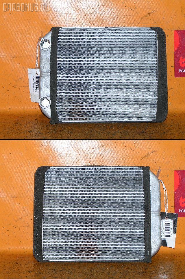 Радиатор печки TOYOTA CROWN JZS155 2JZ-GE. Фото 7