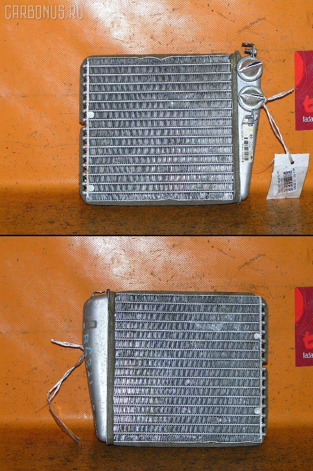 Радиатор печки Nissan Cube cubic BGZ11 CR14DE Фото 1