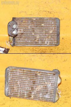 Радиатор печки Toyota Corolla AE111 4A-FE Фото 2