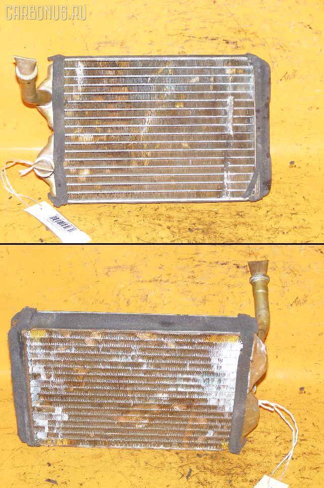 Радиатор печки TOYOTA SCEPTER SXV15 5S-FE