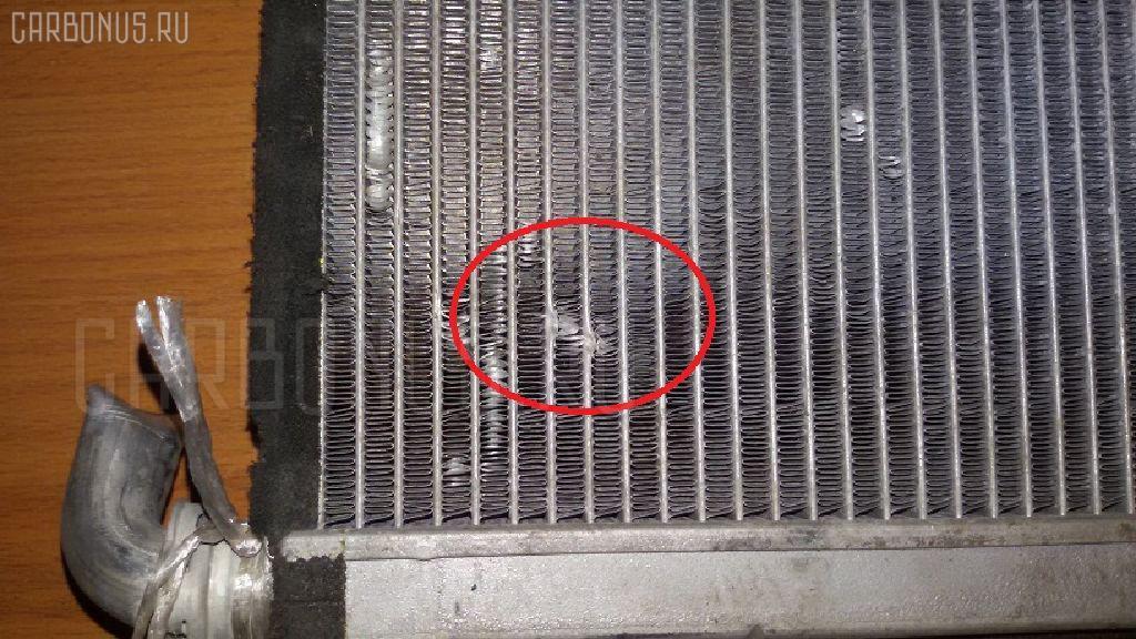 Радиатор печки TOYOTA IPSUM ACM21W 2AZ-FE. Фото 5