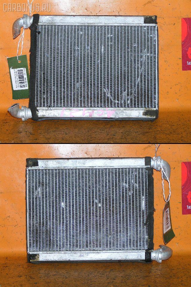 Радиатор печки TOYOTA IPSUM ACM21W 2AZ-FE. Фото 6