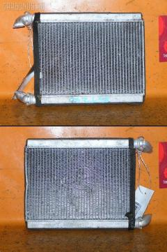 Радиатор печки Toyota Allion ZZT240 1ZZ-FE Фото 1