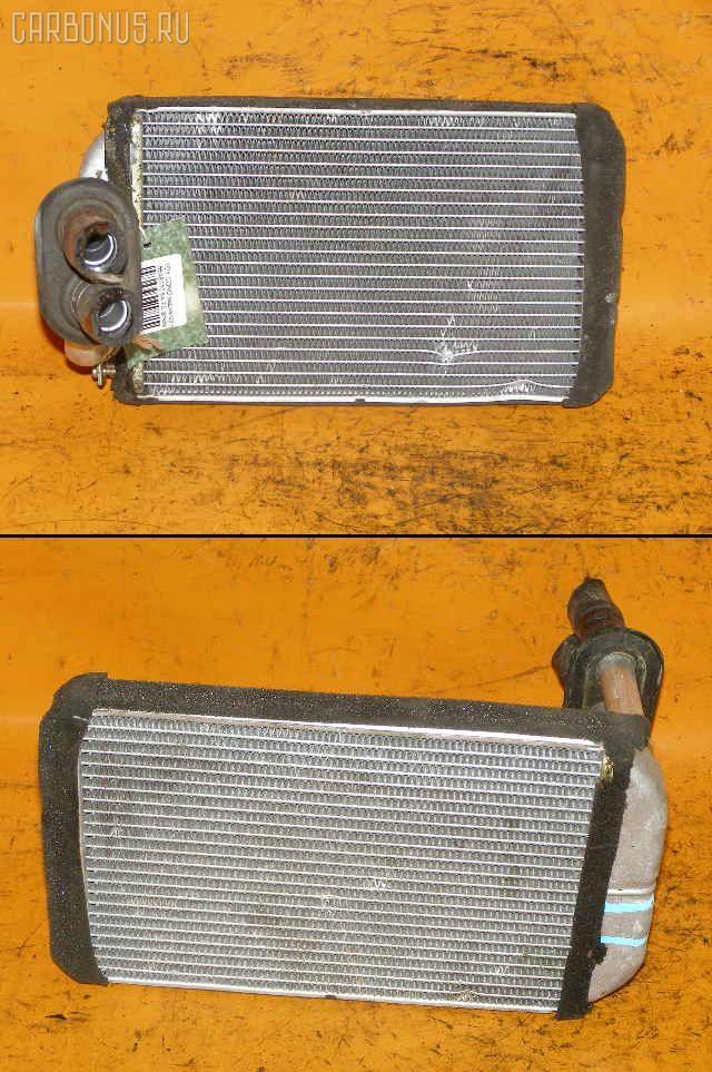 Радиатор печки TOYOTA COROLLA AE110 5A-FE Фото 1