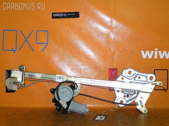 Стеклоподъемный механизм TOYOTA CROWN JZS155 Фото 1