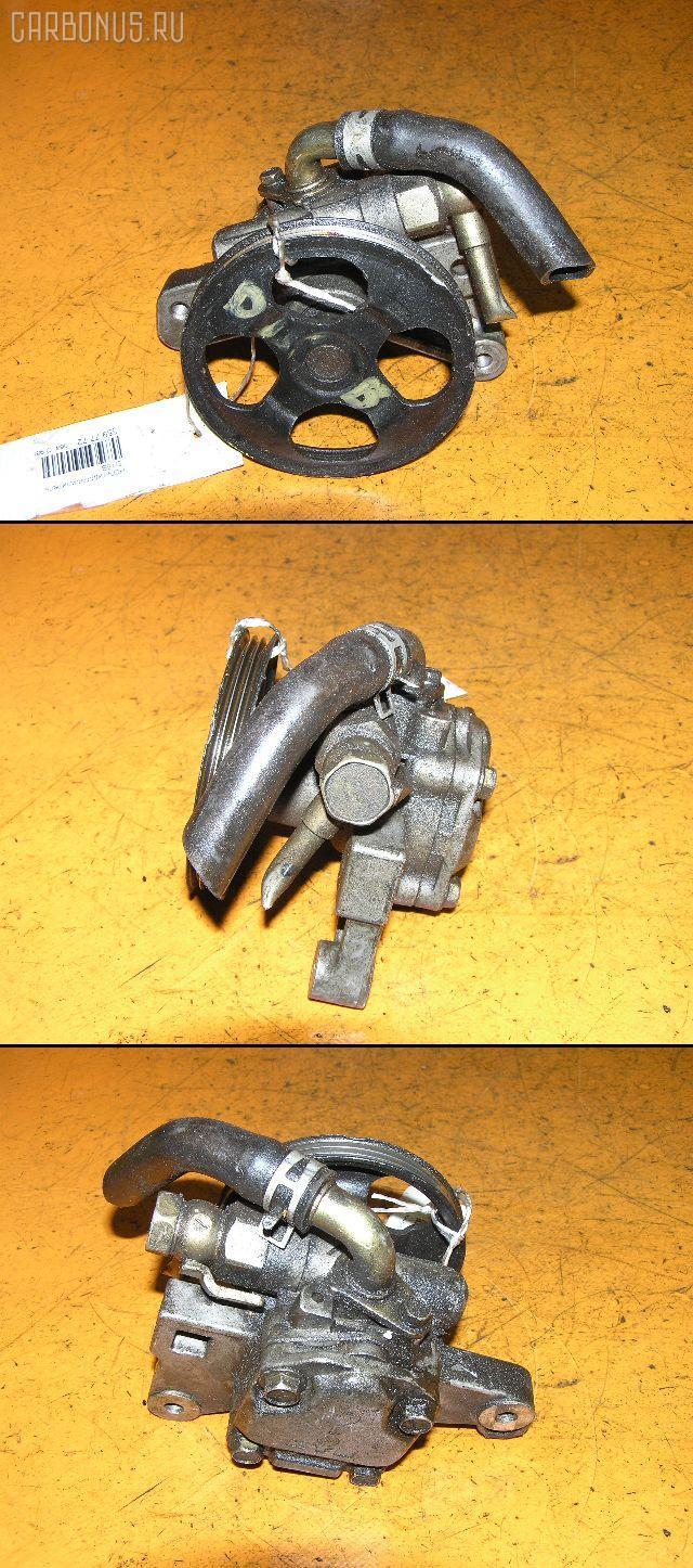 Гидроусилителя насос HONDA GA4 D15B Фото 1