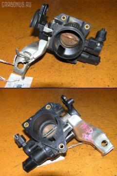 Дроссельная заслонка Toyota Passo KGC10 1KR-FE Фото 1