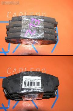 Тормозные колодки Honda Orthia EL2 B20B Фото 1