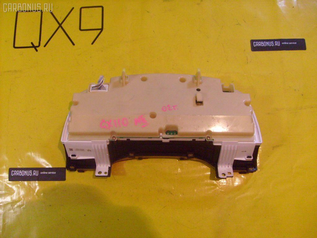 Спидометр TOYOTA MARK II GX110 1G-FE Фото 2