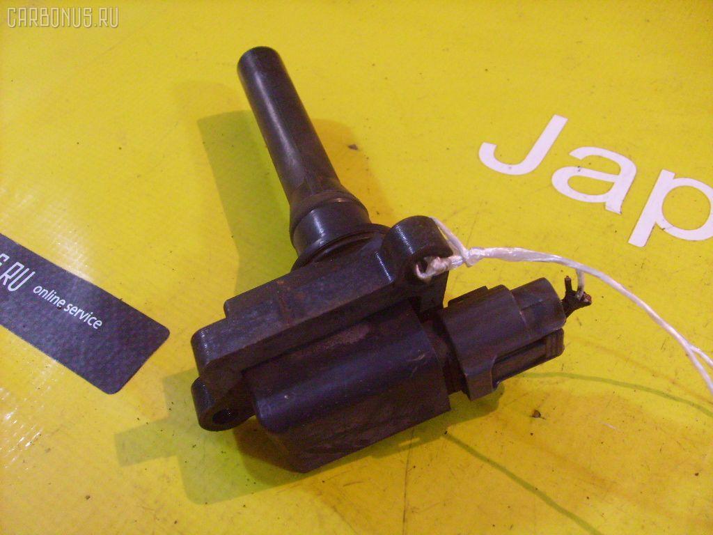 Катушка зажигания MITSUBISHI MINICA H42V 3G83 Фото 2