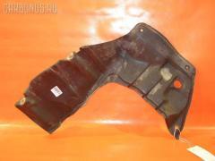 Защита двигателя Toyota Sprinter AE114 4A-FE Фото 1