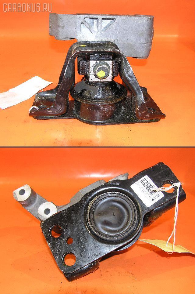 Подушка двигателя NISSAN TIIDA NC11 HR15DE