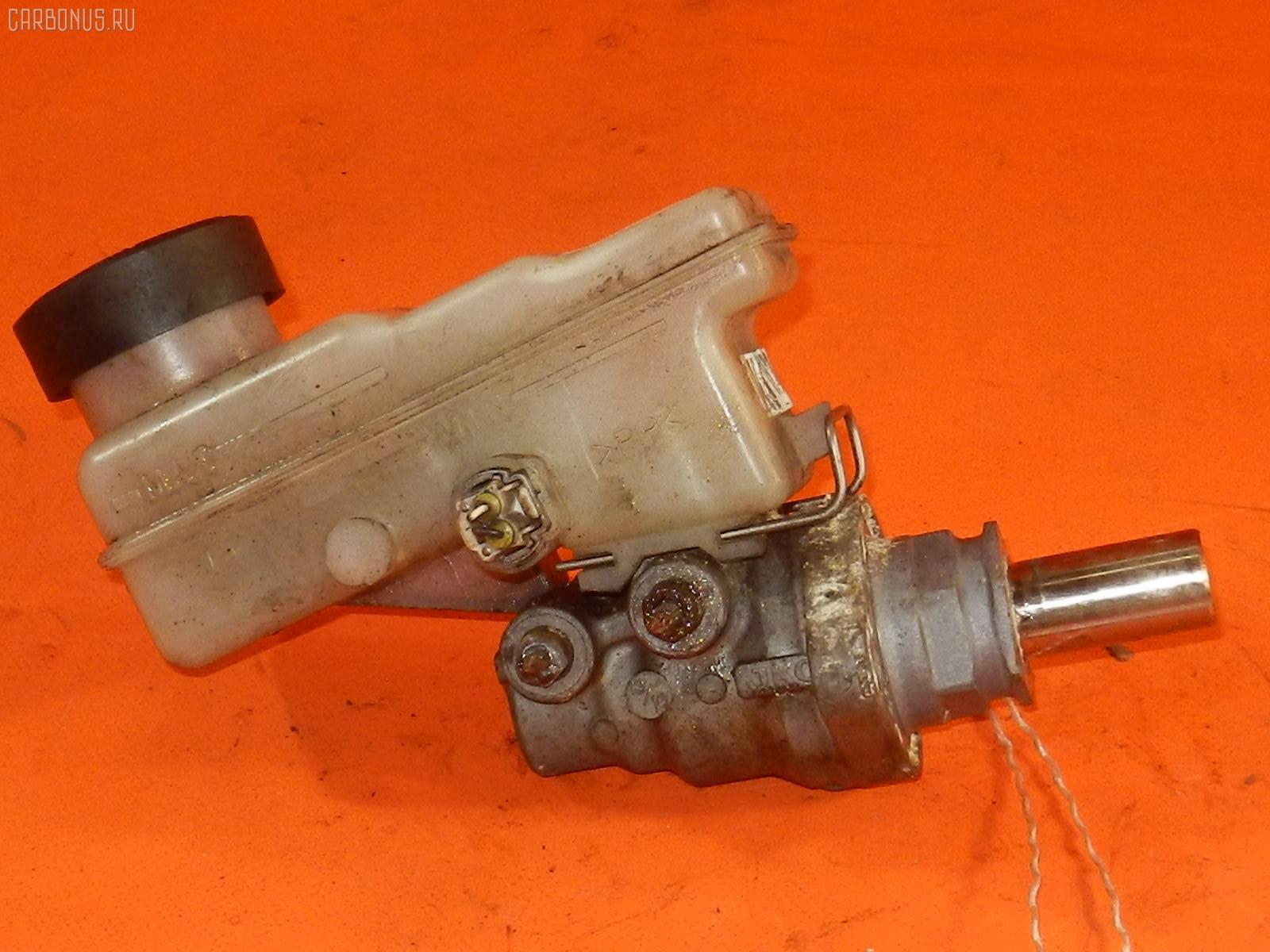 Главный тормозной цилиндр TOYOTA FUNCARGO NCP25 1NZ-FE Фото 1