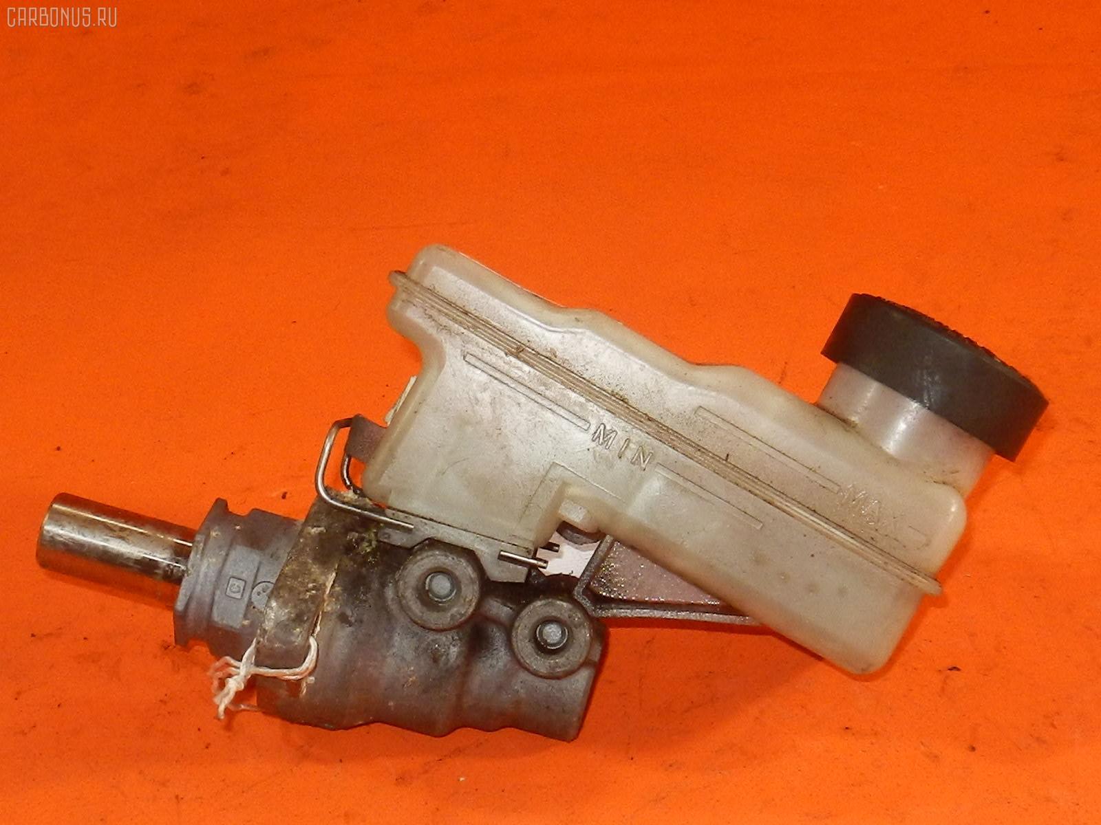 Главный тормозной цилиндр TOYOTA FUNCARGO NCP25 1NZ-FE Фото 2