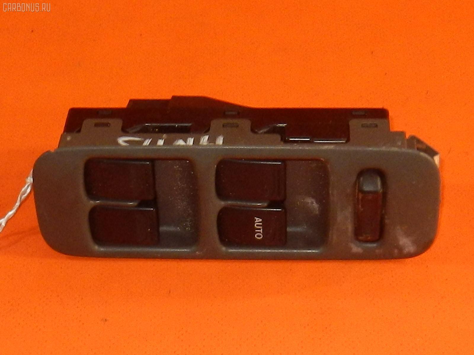 Блок упр-я стеклоподъемниками SUZUKI KEI HN11S. Фото 5