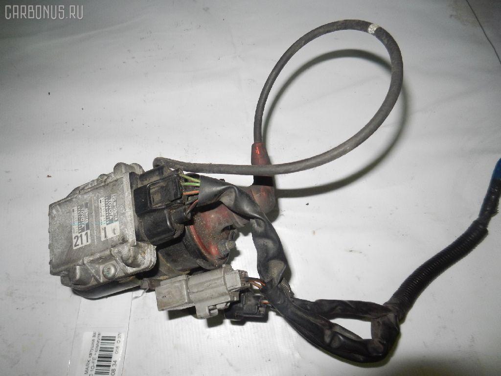 Катушка зажигания TOYOTA MARK II GX90 1G-FE. Фото 7
