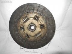 Диск сцепления Mitsubishi Canter 4DR7 Фото 1