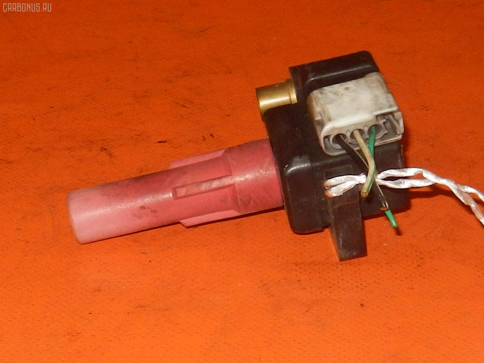 Катушка зажигания SUBARU IMPREZA WAGON GF2 EJ15. Фото 6