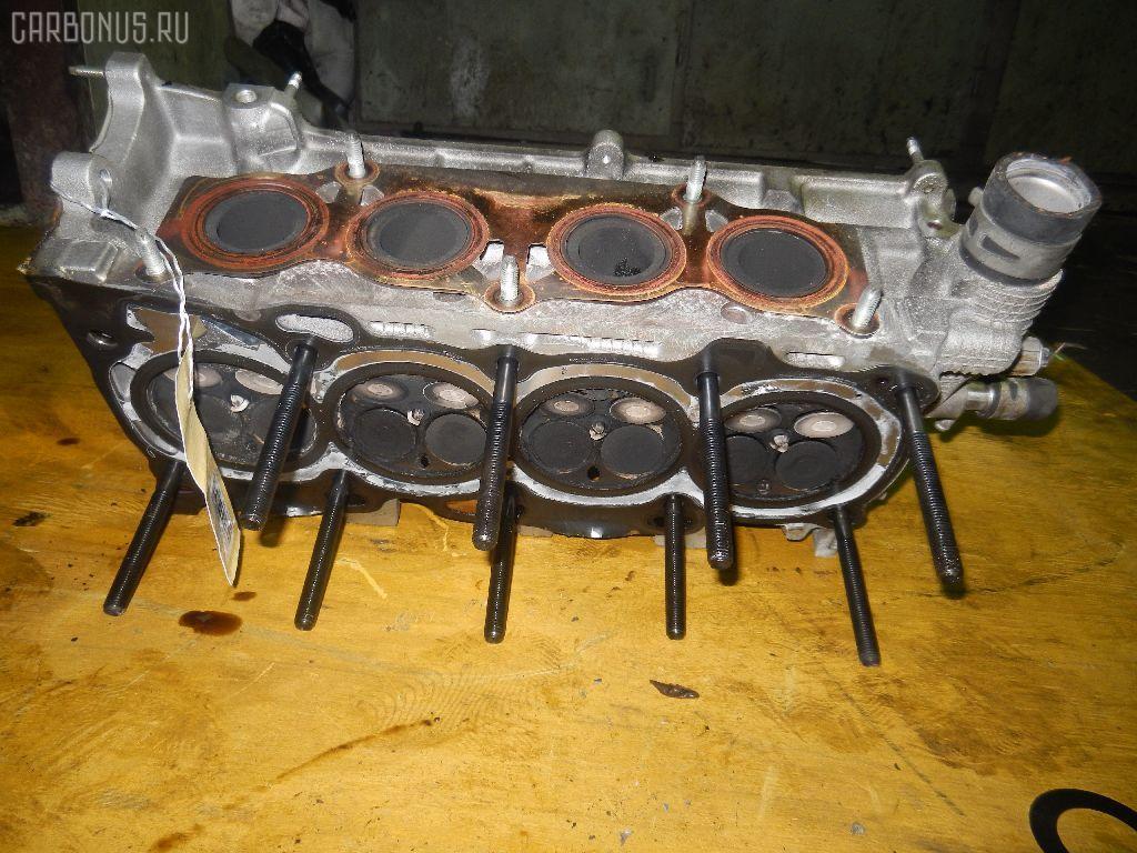 Головка блока цилиндров TOYOTA VOXY AZR60G 1AZ-FSE Фото 2