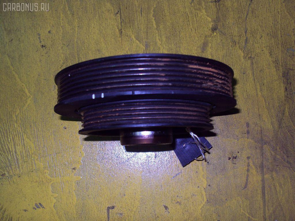 Шкив NISSAN TEANA J31 VQ23DE Фото 2
