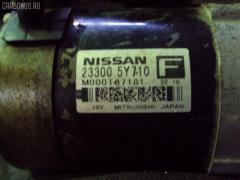 Стартер NISSAN TEANA J31 VQ23DE Фото 4