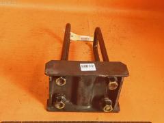 Крепление рессоры Hino Dutro XZU411M Фото 3