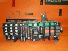 Блок предохранителей HINO RANGER FC3JJE J07C Фото 2