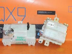 Блок предохранителей HINO PROFIA FN1AWX E13C Фото 1