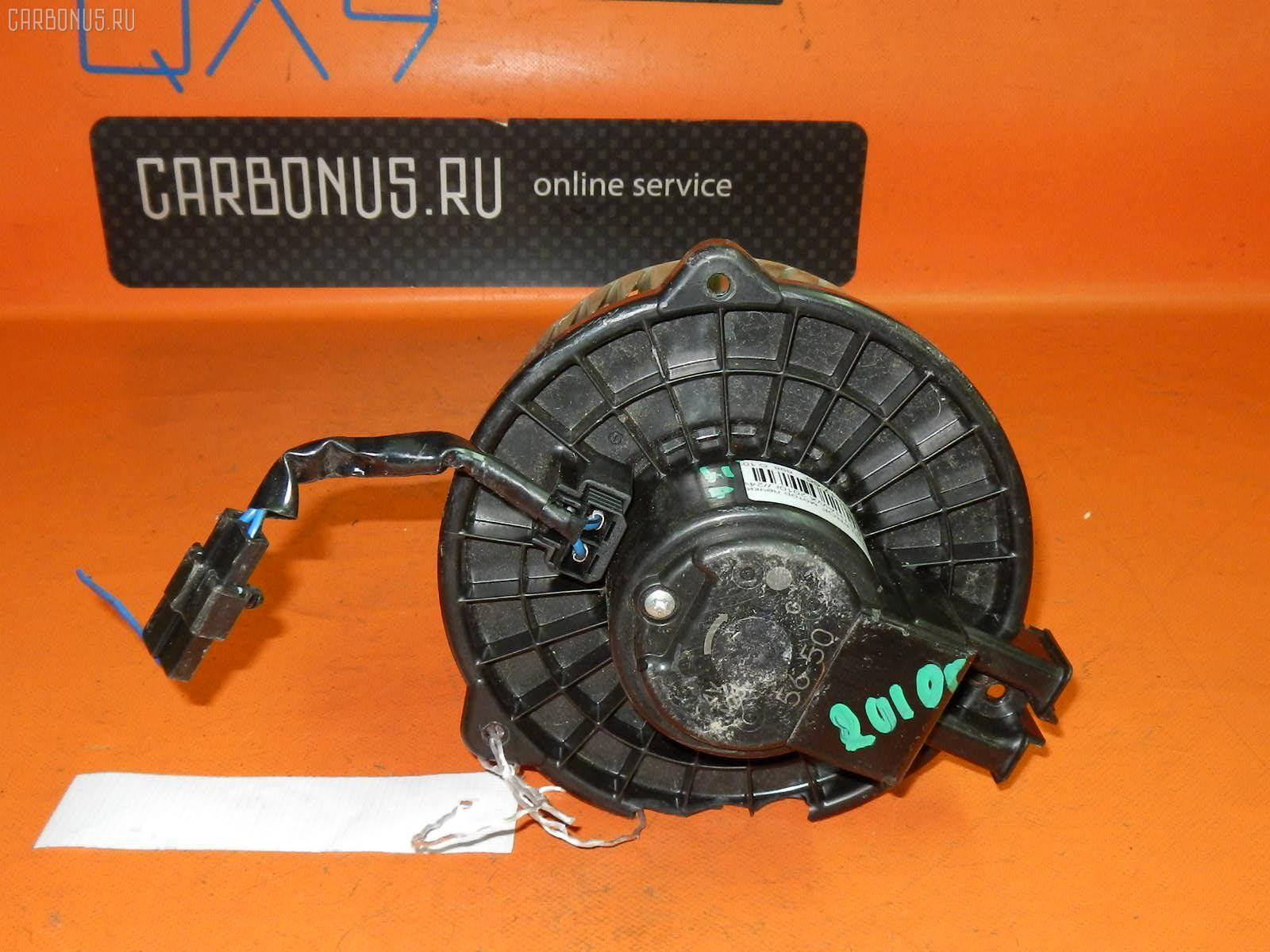 Мотор печки HINO PROFIA FN1AWX Фото 1