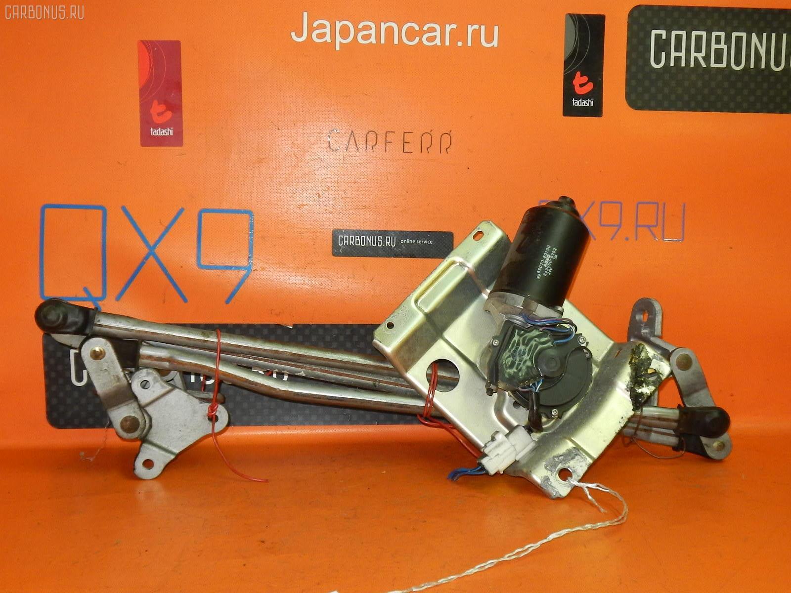 Мотор привода дворников HINO PROFIA SH1EDX Фото 1
