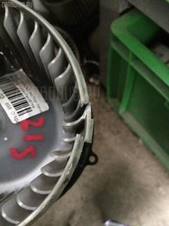 Мотор печки Suzuki Wagon r MC21S Фото 3