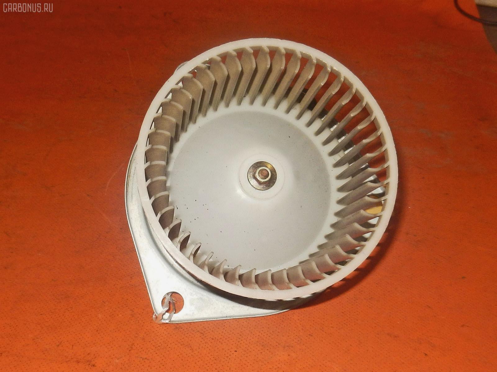 Мотор печки SUZUKI ALTO HB11S. Фото 2