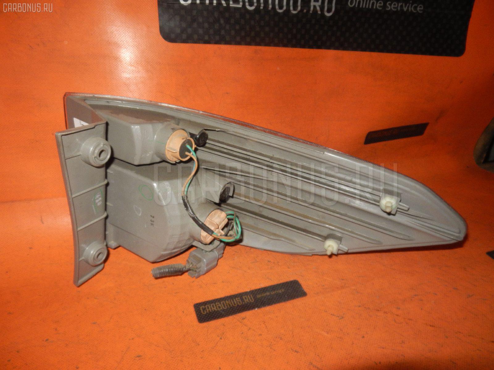 Стоп HONDA AIRWAVE GJ2 Фото 2