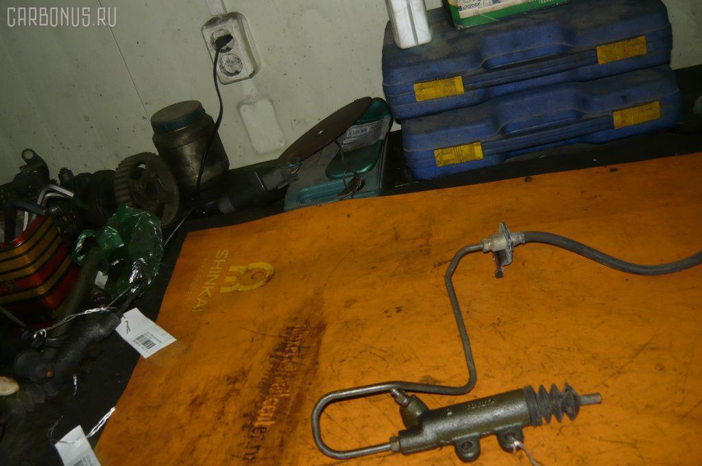 Раб.цилиндр сцепления Toyota Dyna XZU411 Фото 1