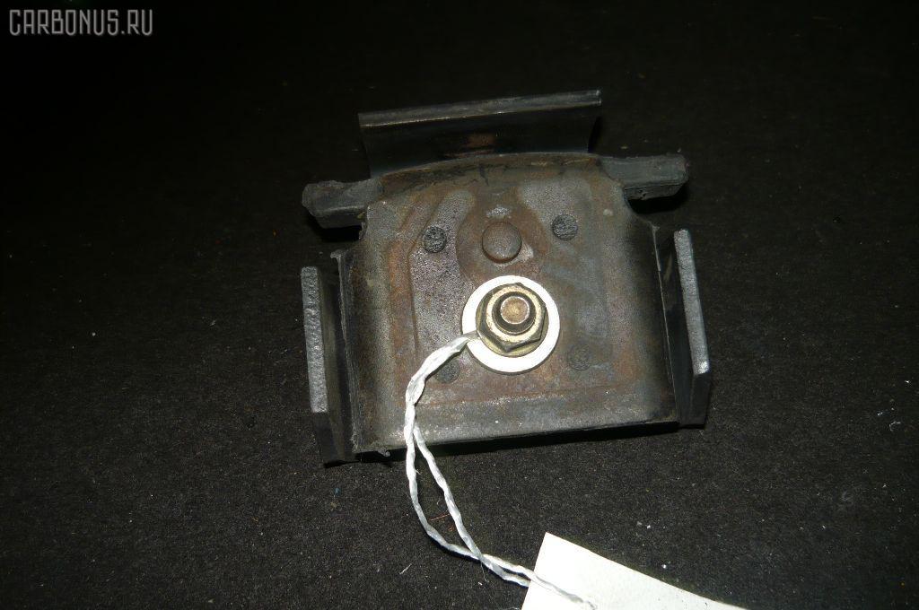 Подушка двигателя HINO DUTRO XZU306M S05D Фото 1
