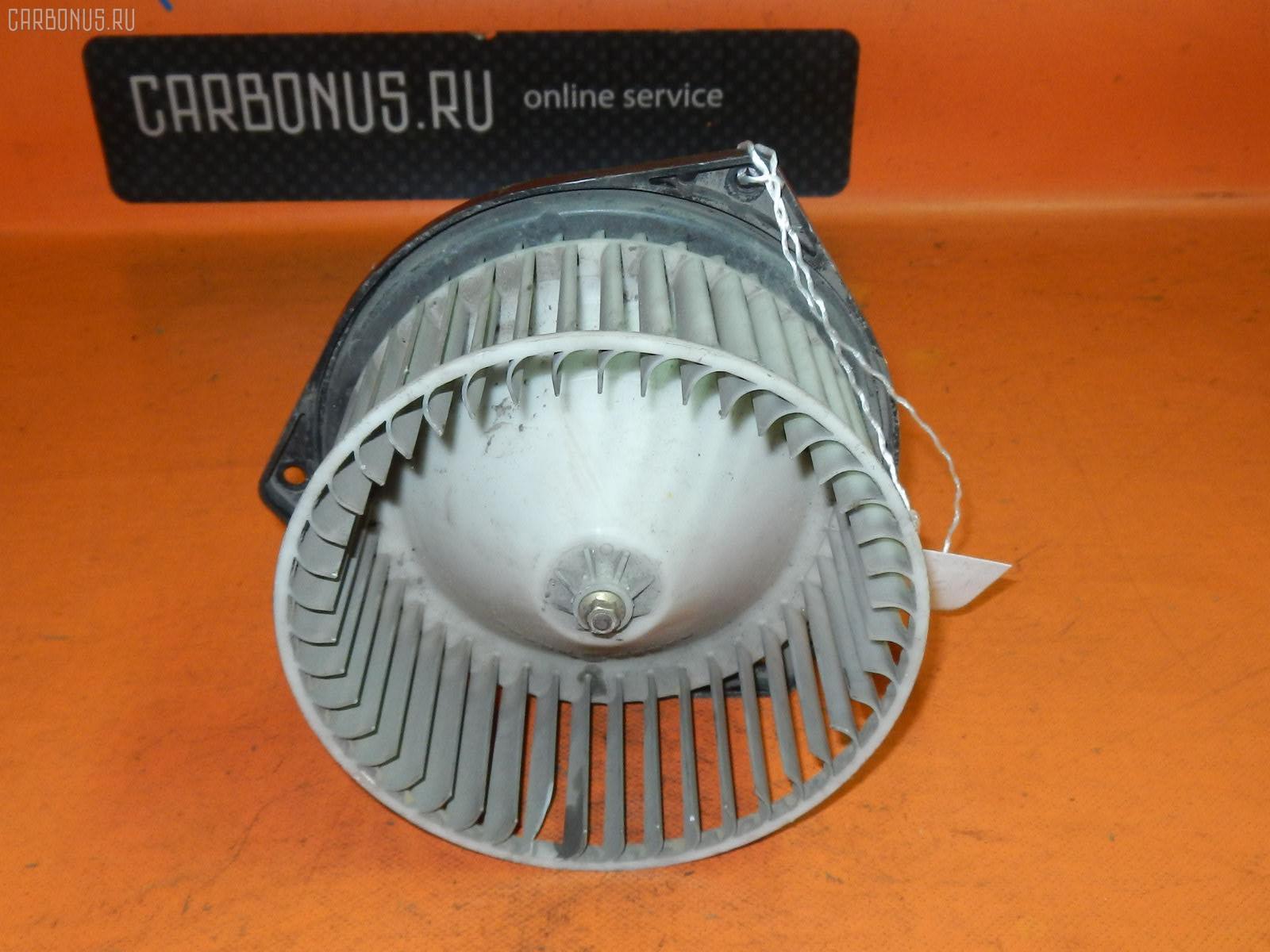 Мотор печки NISSAN STAGEA WGC34. Фото 3