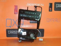 Блок управления климатконтроля Toyota Cresta GX90 Фото 4