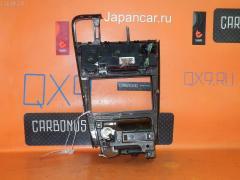 Блок управления климатконтроля Toyota Cresta GX90 Фото 3