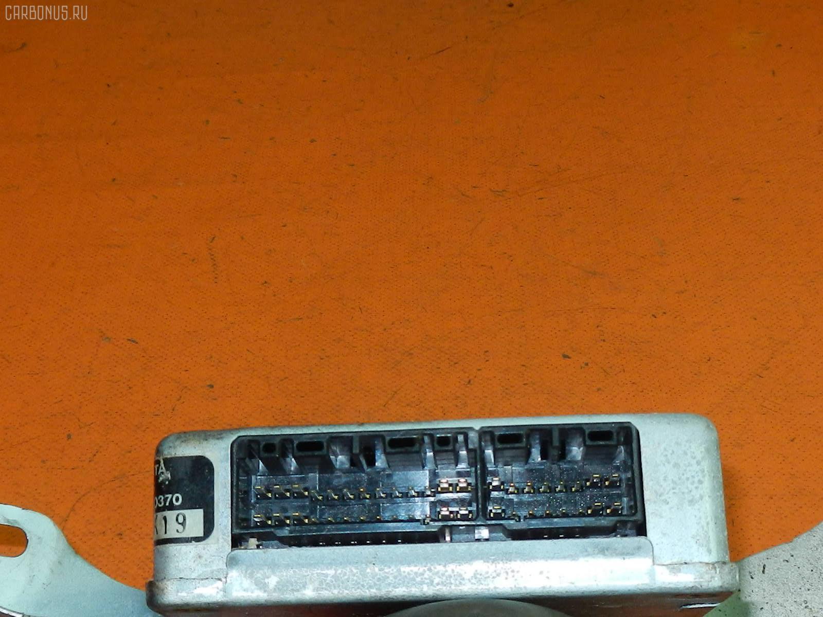 Блок упр-я Toyota Carina AT212 5A-FE Фото 1