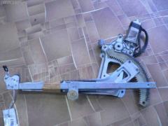 Стеклоподъемный механизм Nissan Laurel GC35 Фото 2