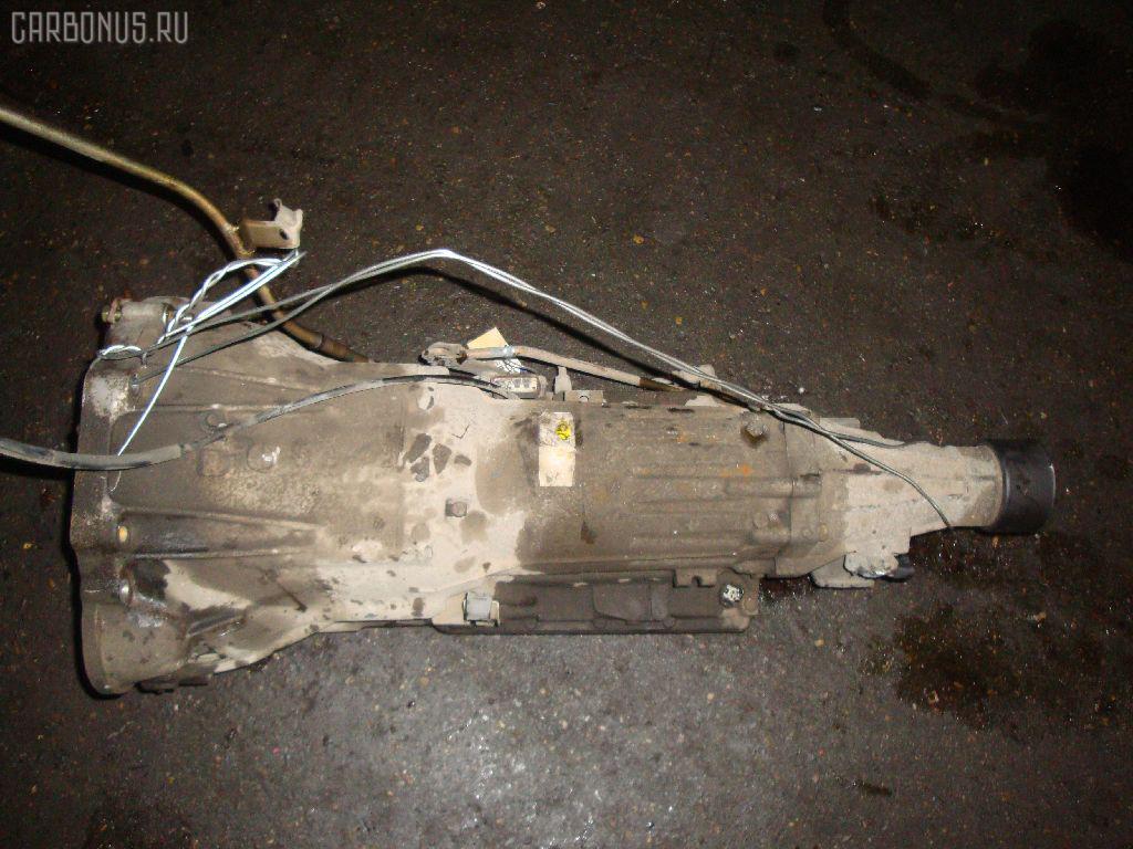 КПП автоматическая TOYOTA CHASER GX90 1G-FE. Фото 3