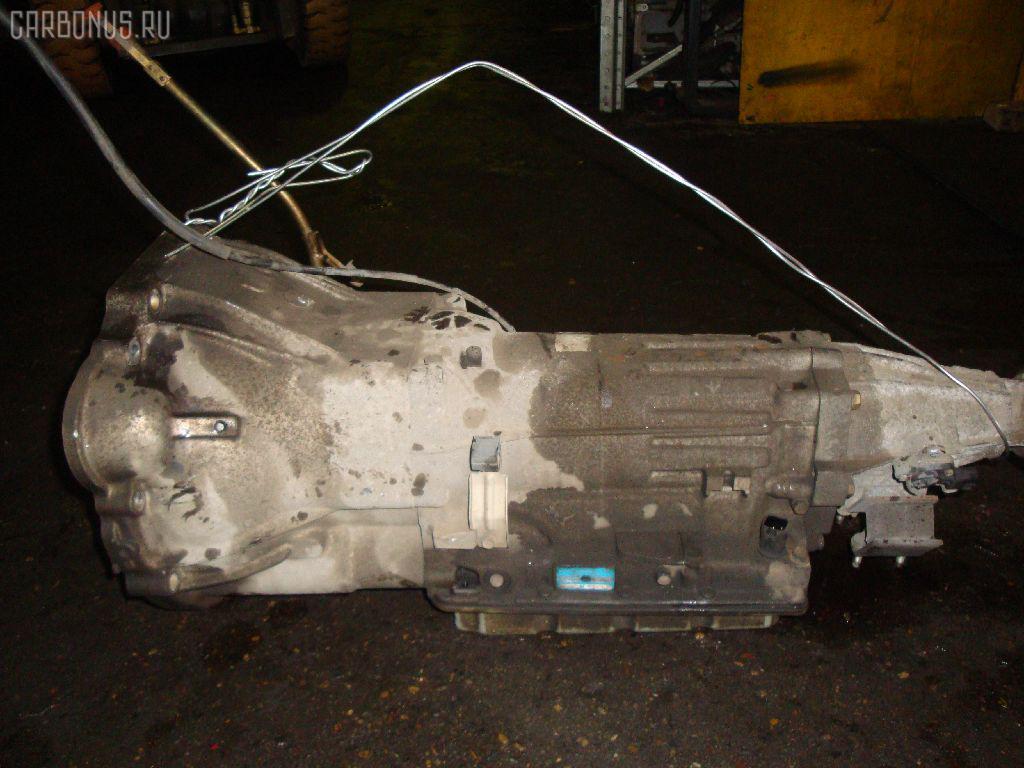 КПП автоматическая TOYOTA CHASER GX90 1G-FE. Фото 4