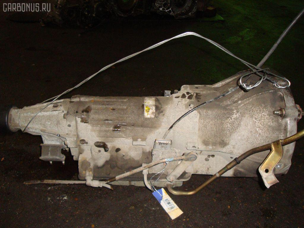 КПП автоматическая TOYOTA CHASER GX90 1G-FE. Фото 5
