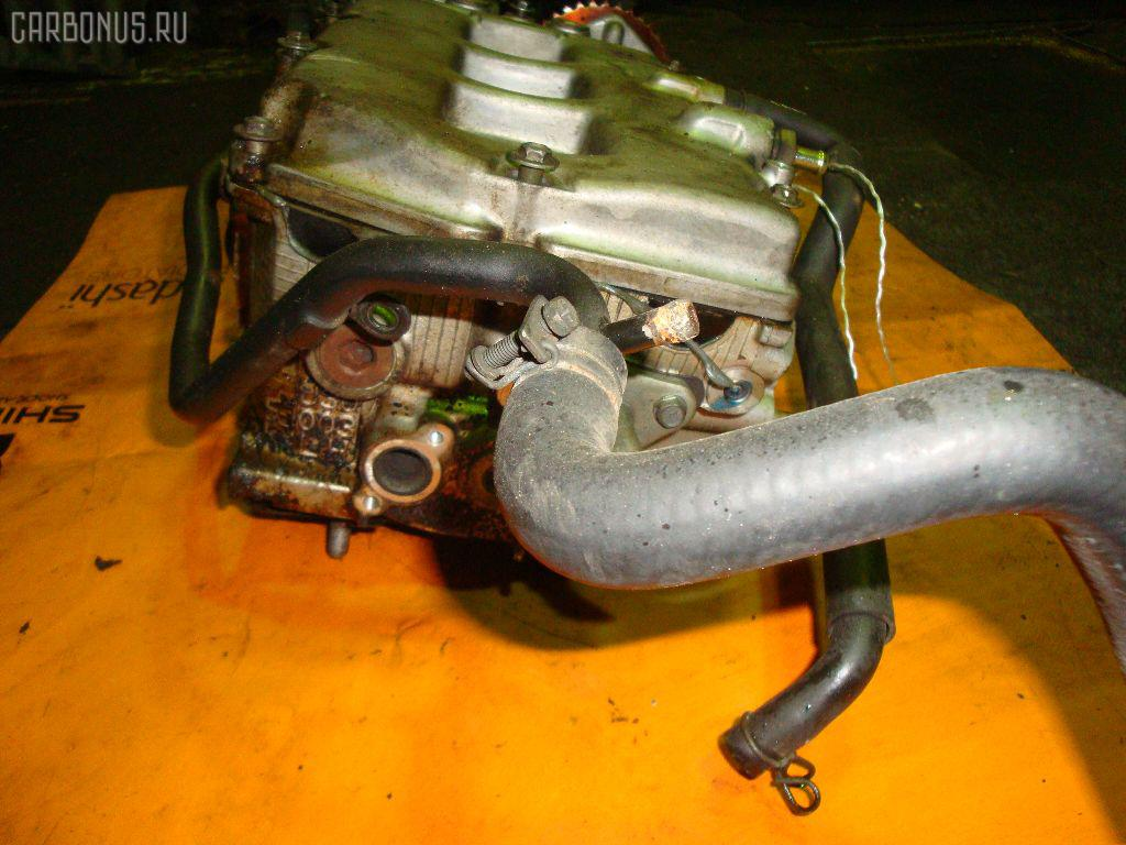 Головка блока цилиндров SUBARU LEGACY LANCASTER BHE EZ30 Фото 4