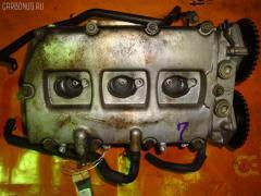 Головка блока цилиндров Subaru Legacy lancaster BHE EZ30 Фото 1